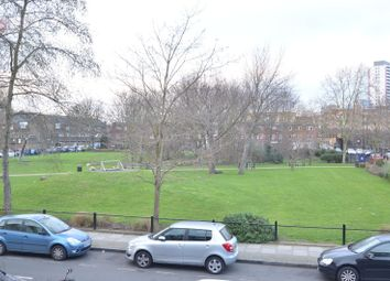 Thumbnail 2 bed flat for sale in Swaton Road, Bow, East London