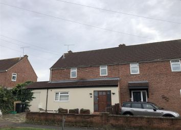 Thumbnail 4 bed property to rent in Pancroft, Abridge, Romford