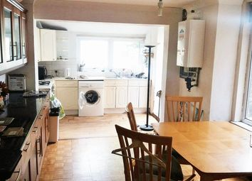 Thumbnail 1 bedroom property to rent in York Road, London
