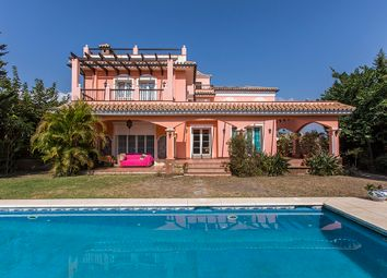 Thumbnail 4 bed villa for sale in Calle Monte Biarritz, 29688 Estepona, Málaga, Spain