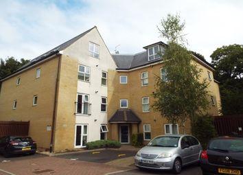 Thumbnail 1 bed flat to rent in Lindoe Close, Southampton
