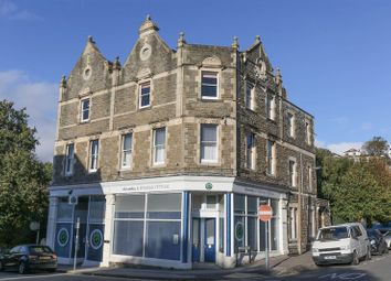 Thumbnail 3 bed flat for sale in Gardens Road, Clevedon