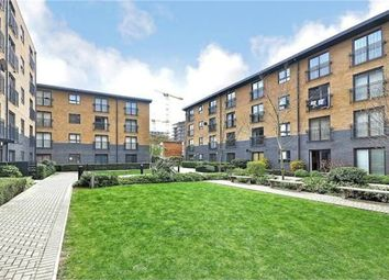 Thumbnail 1 bed flat for sale in Padstone House, Capulet Square, London