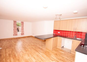 Thumbnail 2 bed flat to rent in Wilton Terrace, London Road, Sittingbourne