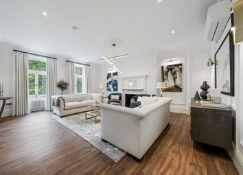 Thumbnail 3 bed flat for sale in Thurloe Place, London