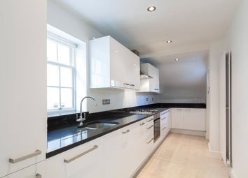 Thumbnail 3 bedroom flat to rent in Abbey Road, St John's Wood, London