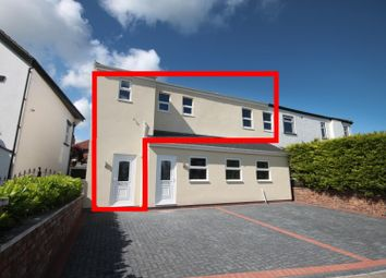 Thumbnail 1 bedroom flat for sale in Aughton Road, Birkdale, Southport