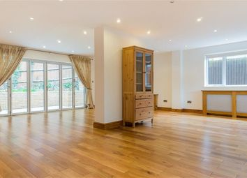 Thumbnail 4 bed semi-detached house to rent in Thursley Gardens, Wimbledon, London