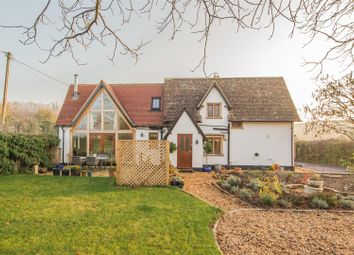 Thumbnail 3 bed semi-detached house for sale in Compton Bassett, Calne