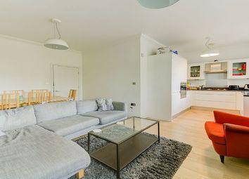 Thumbnail 2 bedroom flat to rent in Hillmarton Road, London