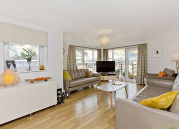Thumbnail 3 bed flat for sale in Appin Place, Edinburgh