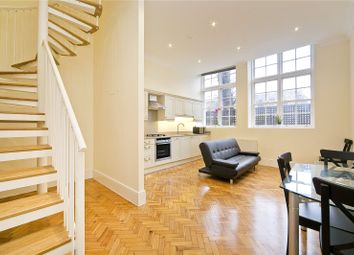 Thumbnail 1 bed flat to rent in College Terrace, Bow