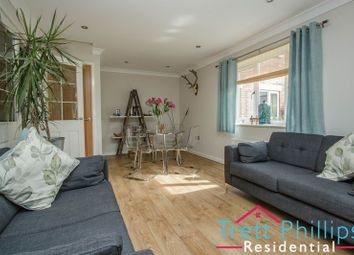 Thumbnail 3 bed flat for sale in Old Market Road, Stalham, Norwich
