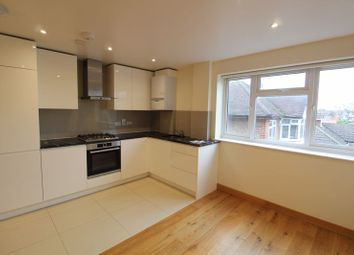 Thumbnail 2 bed flat to rent in Laleham Road, Staines