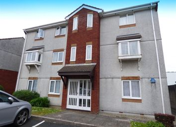 Thumbnail 2 bed flat to rent in Drake Court, Salisbury Road, Plymouth