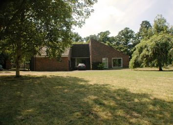 Thumbnail 7 bed detached house for sale in Queen Annes Road, Windsor, Windsor And Maidenhead