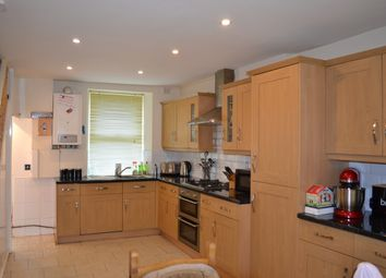 Thumbnail 4 bed terraced house for sale in Upper Ala Road, Pwllheli