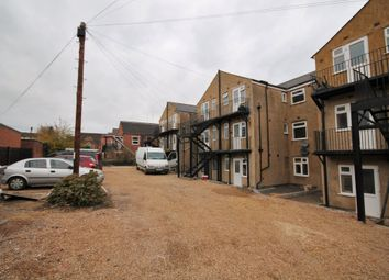 Thumbnail 2 bedroom flat to rent in Priory Court, Albany Road, Earlsdon, Coventry