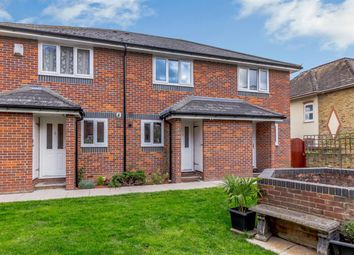 Thumbnail 2 bed terraced house for sale in Willows Court, 7 Sir Cyril Black Way, Wimbledon