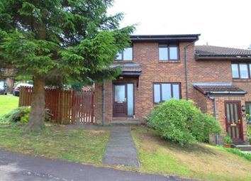 Thumbnail 2 bed terraced house for sale in Hillside, Houston, Johnstone, Renfrewshire