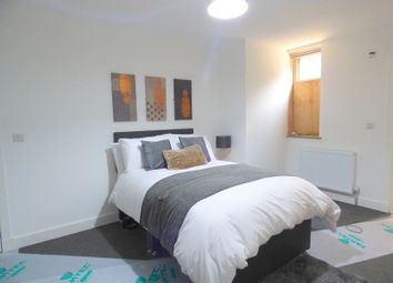 Thumbnail 1 bed property to rent in Hyde Road, Denton, Manchester