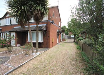Thumbnail 2 bed end terrace house for sale in Hale Road, Heckington, Sleaford