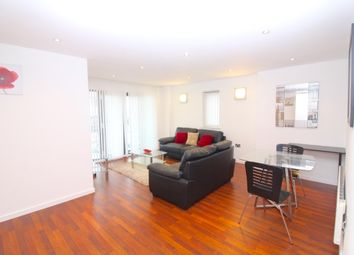 Thumbnail 2 bed flat to rent in South Quay, Swansea