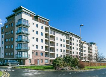Thumbnail 2 bed flat for sale in Flat 4, 35 Waterfront Avenue, Granton, Edinburgh