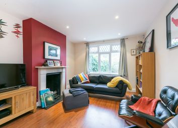 Thumbnail 3 bed semi-detached house for sale in Cranbrook Road, Barnet