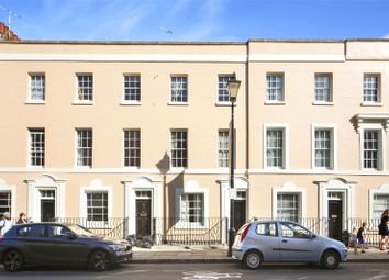 Thumbnail 4 bed shared accommodation to rent in College Approach, Greenwich, London