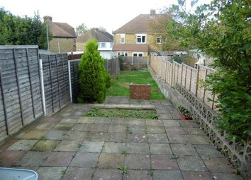 Thumbnail 2 bed semi-detached house for sale in Sheals Crescent, Maidstone, Kent