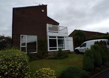 Thumbnail 3 bed detached house to rent in Hall Farm Close, Stocksfield