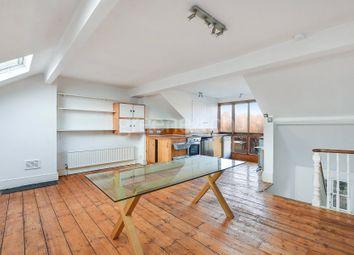 Thumbnail 2 bedroom flat to rent in Mansfield Road, Hampstead Heath, London