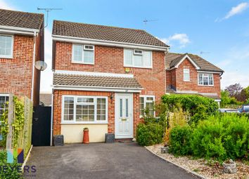 Thumbnail 4 bed detached house for sale in Broadmayne, Dorchester