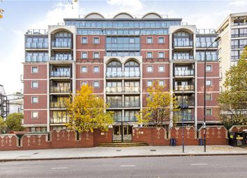 Thumbnail 2 bed flat for sale in Regents Park House, 105 Park Road, London