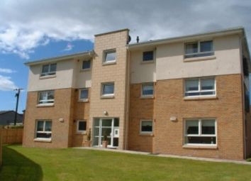 Thumbnail 2 bedroom flat to rent in Burnbrae Gardens, Clydebank