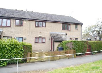 Thumbnail 1 bed flat for sale in Ryehaugh, Ponteland, Newcastle Upon Tyne