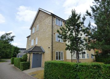 Thumbnail 1 bed flat to rent in Oakey Drive, Wokingham