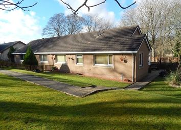 Thumbnail 3 bed bungalow for sale in Ettrick Road, Selkirk