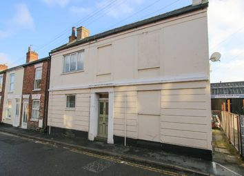 Thumbnail 2 bedroom flat for sale in Waterloo Street, Market Rasen, Lincolnshire