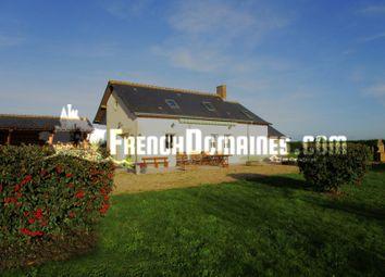 Thumbnail 3 bed property for sale in Noyant, Pays De La Loire, 49490, France