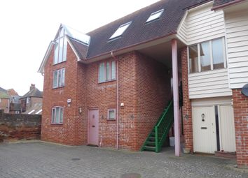2 bed flat to rent in Victoria Yard, Victoria Row, Canterbury CT1