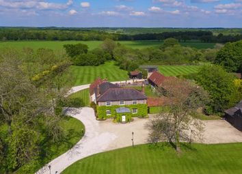 Thumbnail 5 bed detached house for sale in Main Road, Naphill, Buckinghamshire