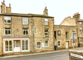 Thumbnail 2 bed maisonette to rent in Main Street, Addingham