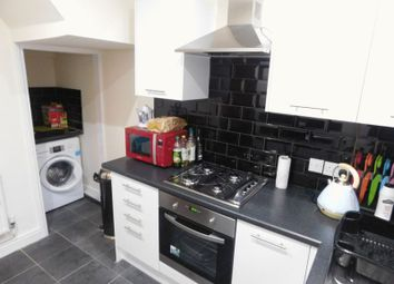 Thumbnail 1 bed property to rent in Swanwick Avenue, Shirebrook, Mansfield