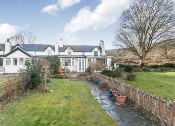 Thumbnail 1 bed terraced house for sale in Rose Gerlan Cottages, Rowen, Conwy, North Wales
