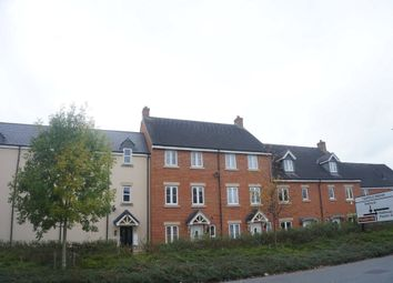 Thumbnail 4 bedroom terraced house to rent in Thursday Street, Swindon