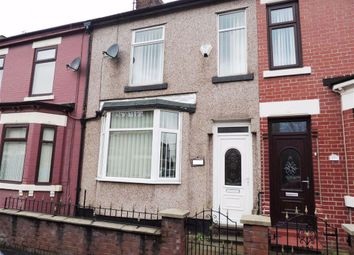 3 bed terraced house for sale in Clayton Lane, Manchester, Manchester M11