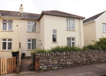 Thumbnail 3 bed semi-detached house for sale in Ipplepen, Newton Abbot, Devon
