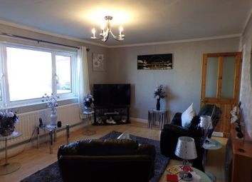Thumbnail 2 bed flat for sale in Charnwood Avenue, Newcastle Upon Tyne, Tyne And Wear, .